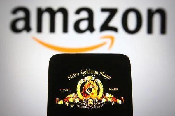 Mơ về showbiz, Amazon mua lại MGM với giá 8,45 tỉ USD