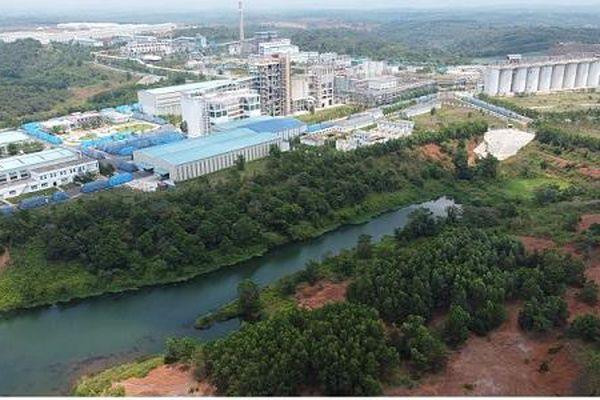 Nhà máy Alumin Nhân Cơ thuộc Công ty Nhôm Đắk Nông - TKV: Những khởi đầu hanh thông tạo bước đột phá cho kinh tế Đắk Nông