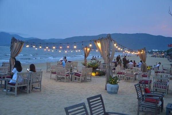 An Bàng, Mỹ Khê vào top bãi biển đẹp nhất châu Á