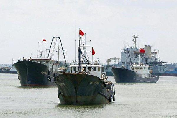 Mỹ cấm nhập khẩu hải sản từ một công ty Trung Quốc