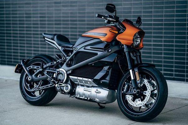 Harley-Davidson chính thức công bố 'tham chiến' mảng xe điện