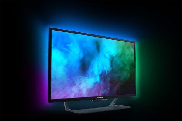 Acer mở rộng danh mục Predator với 3 mẫu màn hình HDR mới giá từ 1.300 USD