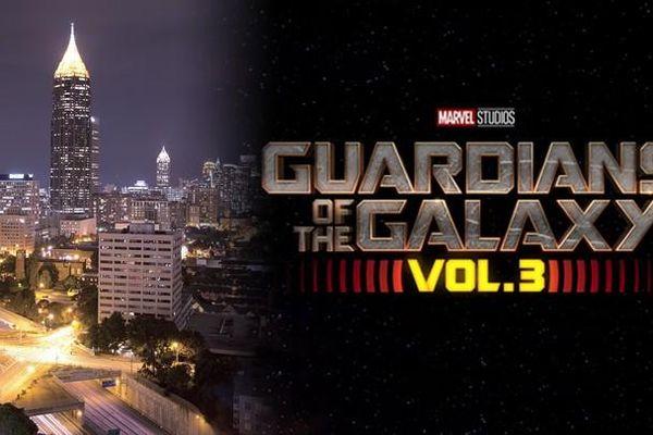 Guardians of the Galaxy Vol. 3 tiếp tục gặp khó khăn khi sản xuất