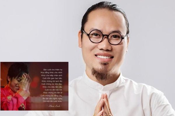 Sau phát ngôn về Hoài Linh, NS Vượng Râu chua xót cho phận nghệ sĩ: 'Đời tằm đó, nếu sai chết liền'