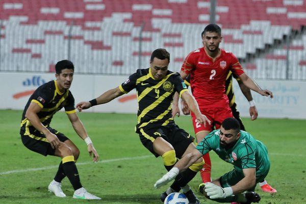 Sao nhập tịch ra mắt, Malaysia thua liền 2 trận giao hữu