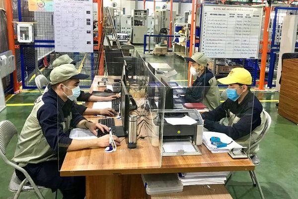 Nỗ lực bảo vệ sản xuất