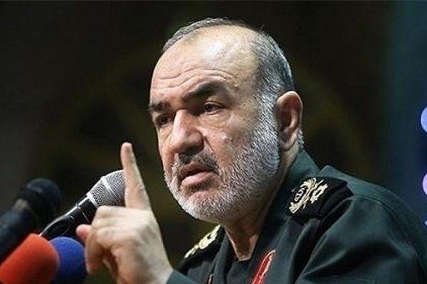 Tướng Iran: Mỹ gây bất ổn ở Trung Đông vì năng lượng