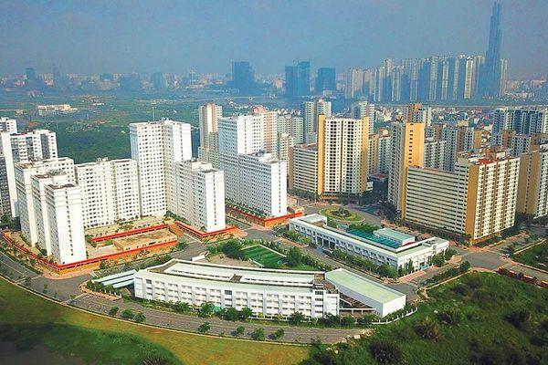 'Đoạn trường' đấu giá căn hộ tái định cư