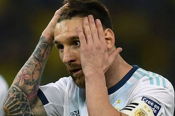 Brazil trở thành chủ nhà Copa America 2021