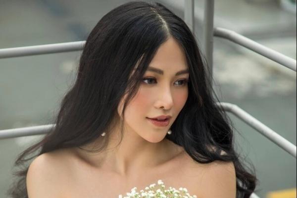 Phương Khánh lọt vào Top 4 hoa hậu có tầm ảnh hưởng nhất Miss Earth