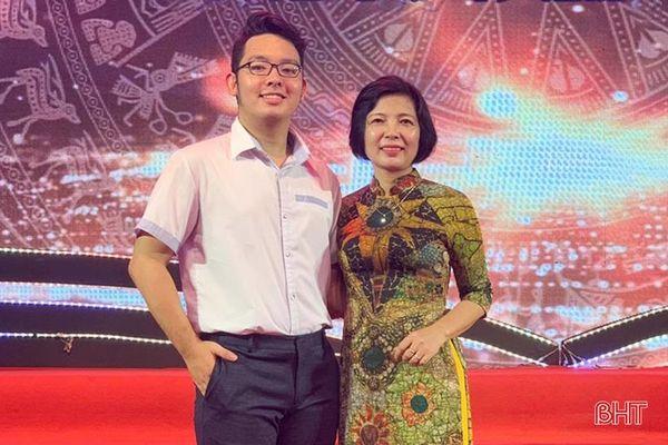 Nam sinh Hà Tĩnh chinh phục trường đại học kinh doanh top đầu thế giới