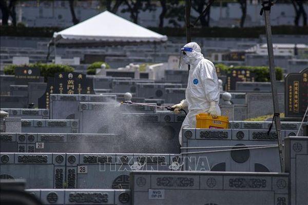 COVID-19 tại ASEAN hết 30/5: Cả khối vượt 4 triệu ca mắc; Thái Lan vượt 1.000 ca tử vong