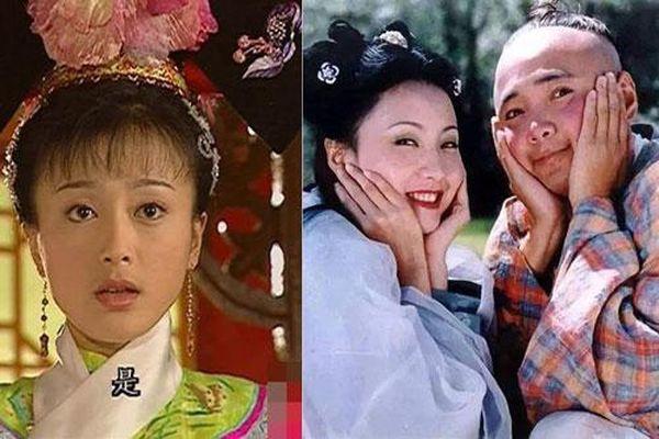 4 ngôi sao 'ghét bỏ' những vai diễn 'để đời' của mình: Tần Lam mắng mỏ giả tạo, Từ Tranh không thích Trư Bát Giới