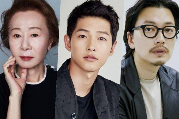 'Gây bão' với Vincenzo, Song Jong Ki vẫn ngậm ngùi xếp sau người này tại BXH diễn viên điện ảnh tháng 5