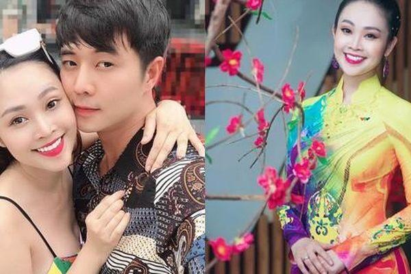 Cuộc sống mới cưới ngọt ngào bên chồng trẻ kém tuổi của MC có nụ cười đẹp nhất VTV