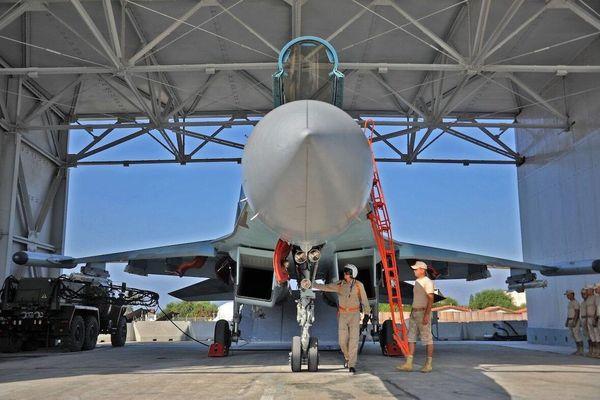 Sự thực Su-35 Nga 'chưa sẵn sàng' đối đầu F-35 Mỹ tại Syria