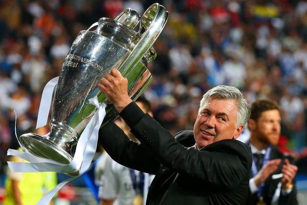 Báo Tây Ban Nha: Real bổ nhiệm Ancelotti thay Zidane
