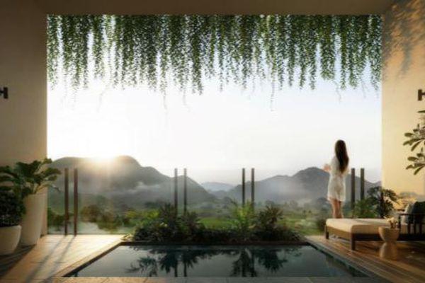 Apec Group hoàn tất thương vụ M&A CTCP Khoáng nóng Cúc Phương, chuẩn bị đầu tư 1 tỷ đô vào du lịch nghỉ dưỡng tại Ninh Bình