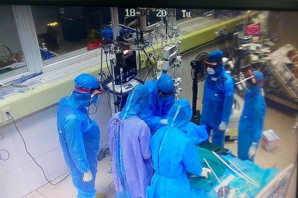 Ca tử vong thứ 48 nhiễm SARS-CoV-2