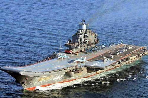 Nga: Đóng một tàu sân bay hạt nhân hay nhiều tàu sân bay hạng nhẹ tốt hơn?