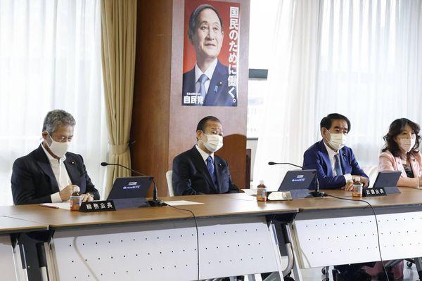 Đảng cầm quyền Nhật kêu gọi chuẩn bị sẵn sàng cho tình huống bất ngờ ở Đài Loan