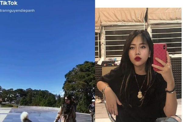 Hotgirl Trần Nguyễn Diệp Anh bị khởi tố tội lừa đảo từng 'sống ảo' thế nào?