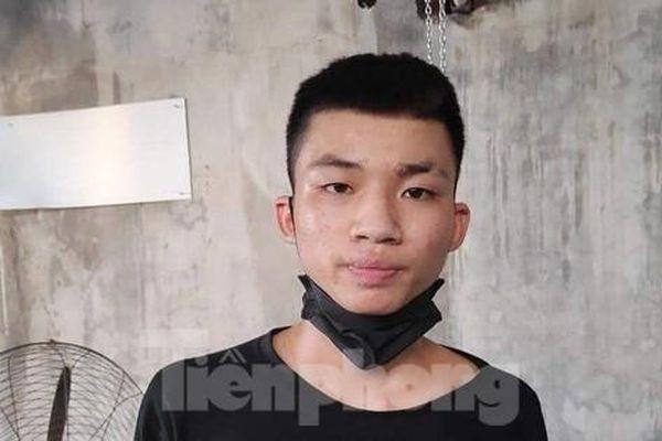 Nam thanh niên trốn khỏi nơi cách ly, đi Hà Nội tìm việc