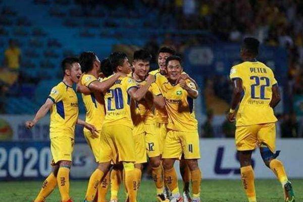 Đội bóng 'độc nhất vô nhị' ở V-League nhận tin cực vui