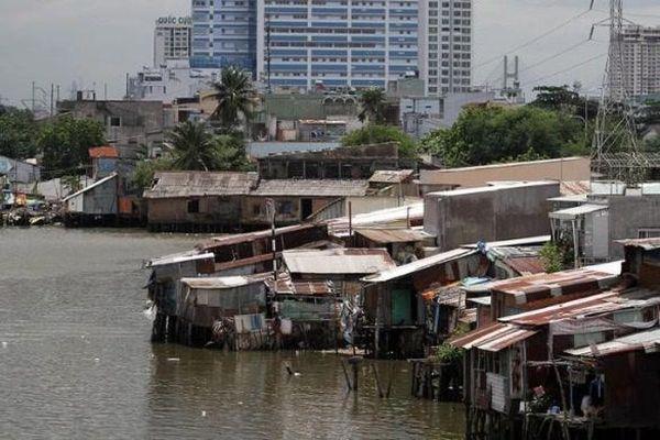 TP. HCM: Vì sao nhà đầu tư chưa tham gia dự án chỉnh trang đô thị ven kênh rạch?
