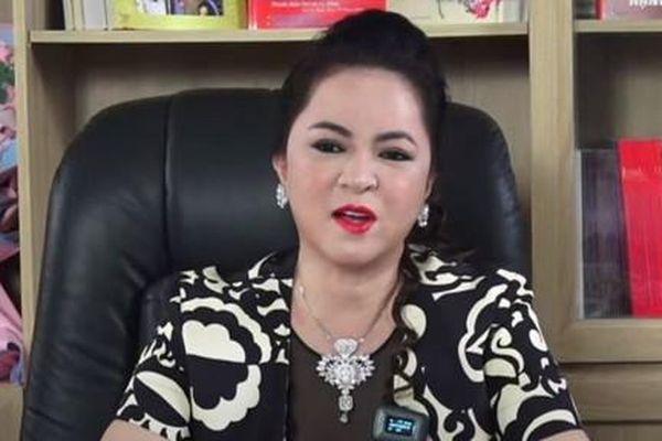 Bà Nguyễn Phương Hằng bị kiện đòi bồi thường 1.000 tỷ đồng