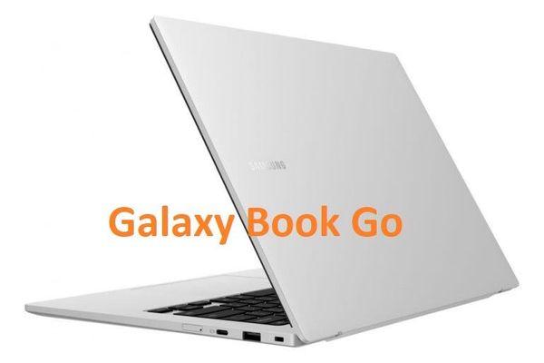 Samsung ra mắt laptop Galaxy Book Go được hỗ trợ nền tảng Snapdragon của Qualcomm