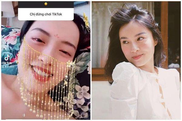 Nữ travel blogger bị netizen yêu cầu dừng chơi TikTok vì điều này?