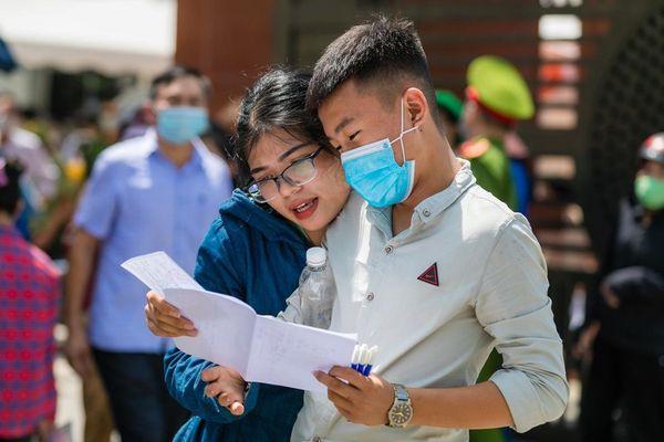 Giáo viên nhận xét đề thi Ngữ văn tuyển sinh vào lớp 10 Nghệ An 'có yếu tố mới'