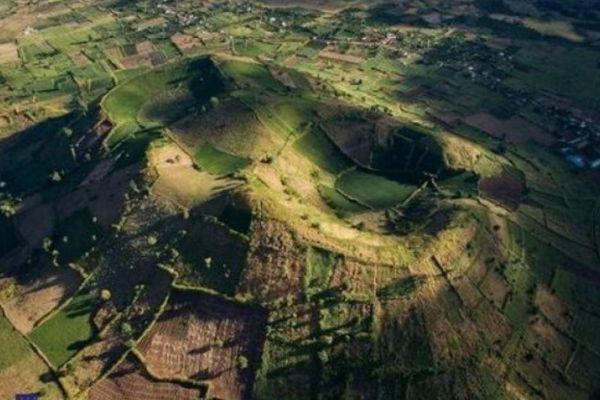Cùng ngắm cảnh đẹp riêng một huyện ở Gia Lai
