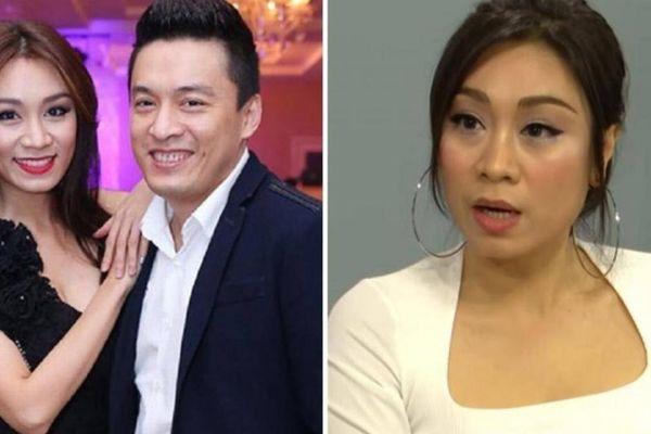 Minh Thư từng tổn thương vì danh xưng 'cháu gái Lam Trường'