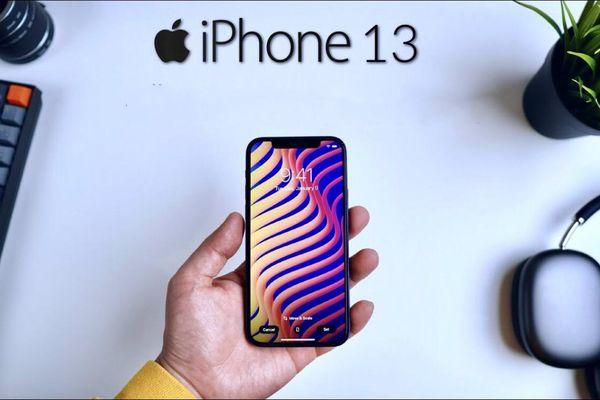 Hơn 50% mẫu iPhone 13 được xuất xưởng vào năm nay sẽ hỗ trợ công nghệ này