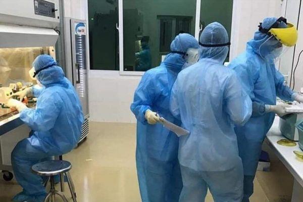 Thái Bình phát hiện 1 ca dương tính với SARS-CoV-2