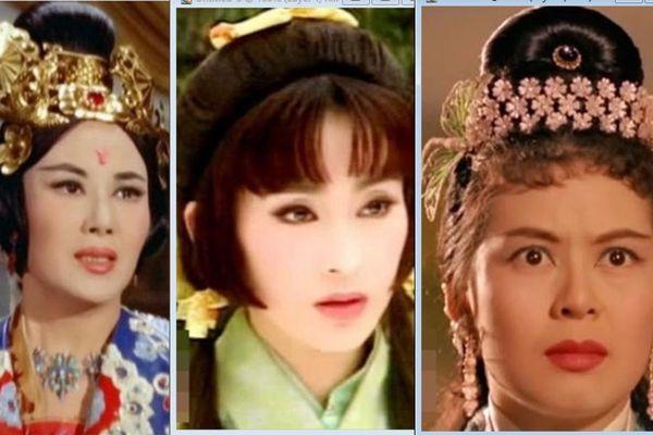 Những diễn viên đóng Tây Thi, Điêu Thuyền bị chê 'xấu đau xấu đớn'