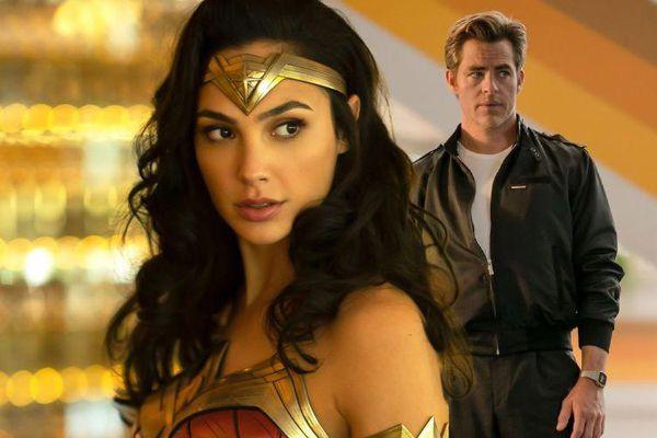 Gal Gadot hé lộ về 'Wonder Woman 3'