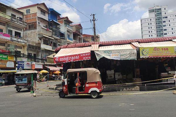 Campuchia hỗ trợ 322 triệu USD cho người nghèo trong dịch Covid-19