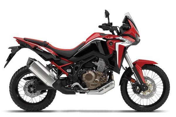 Bảng giá môtô Honda tháng 6/2021: Thêm sản phẩm mới
