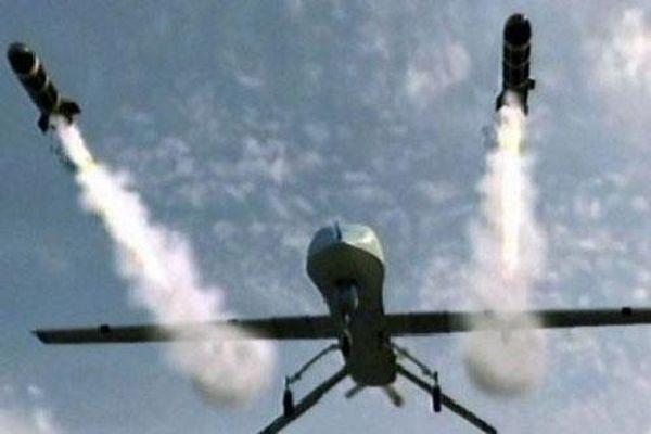 Mỹ biến MQ-1C thành cỗ máy cảm tử đột phá phòng không