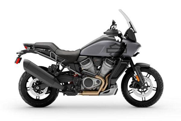 Những ưu điểm của Harley-Davidson Pan America 1250 Special, giá từ 829 triệu đồng
