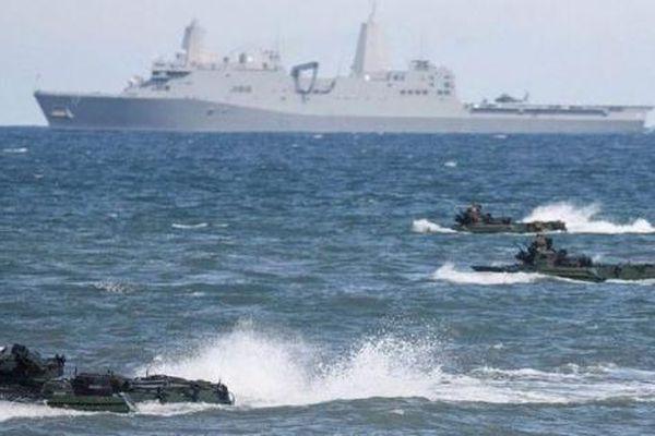NATO bắt đầu tập trận, muốn phô trương sức mạnh của liên minh trước Moscow?