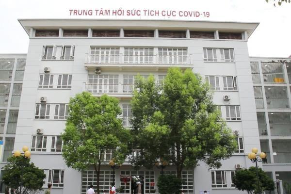 Ra mắt Trung tâm ICU 100 giường lớn nhất miền Bắc tại Bắc Giang