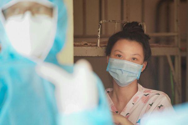 TP.HCM cách ly tập trung nhân viên một công ty ở Vincom Đồng Khởi