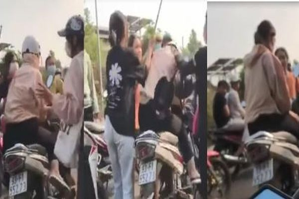 Báo động bạo lực học đường ở nông thôn