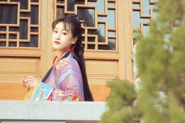 Nàng công chúa thảm nhất lịch sử Trung Quốc