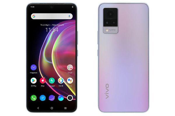 Bảng giá điện thoại Vivo tháng 6/2021: Đồng loạt giảm giá, thêm sản phẩm mới