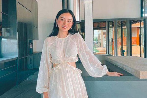 Gái Việt lấy chồng đại gia Thái Lan khoe căn bếp 3,7 tỷ đồng